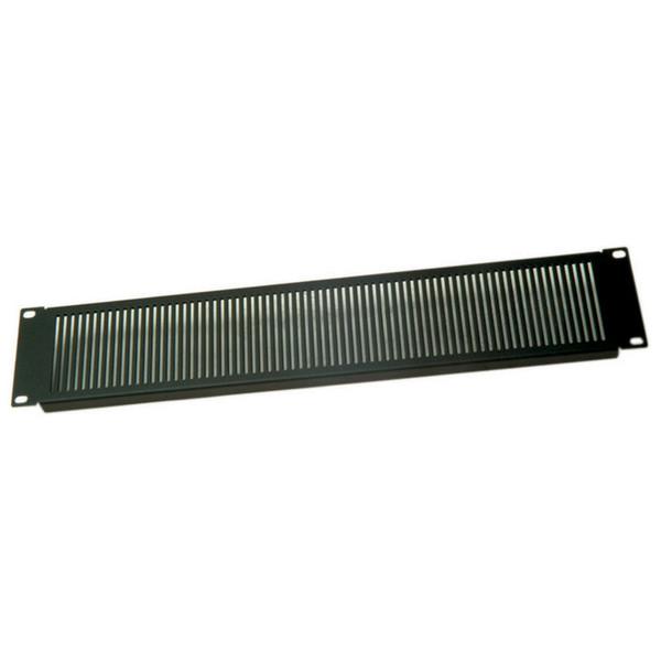 Electrovision Vent Panel, 1U