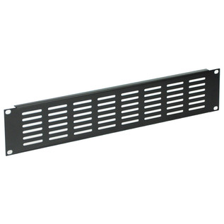 Electrovision Vent Panel, 2U