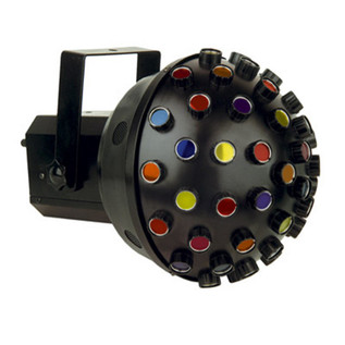 SoundLab 300W Venda Lighting Effect with Sound Activation