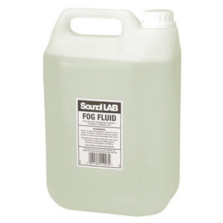SoundLab Club Smoke Fluid, 5 Litres