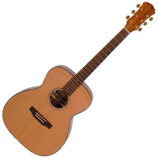 Freshman AB3 Summer Electro Acoustic Guitar with Hardcase
