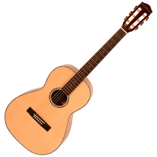 Freshman AB3 Winter Electro Acoustic Guitar with Hardcase