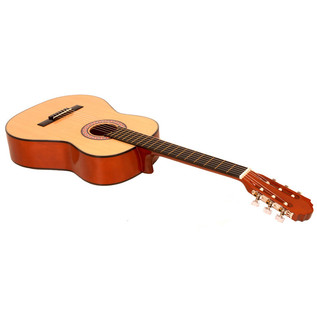Freshman 1/2 Size Classical Guitar Detail