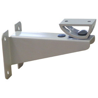 Electrovision Heavy Duty Speaker Wall Bracket, White