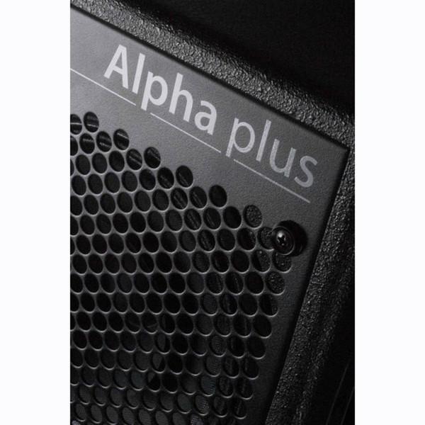 AER Alpha Plus