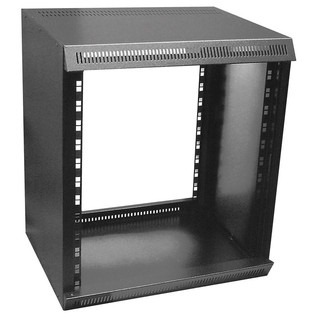 Racks Limited Self Assembly Rack Case, 12U