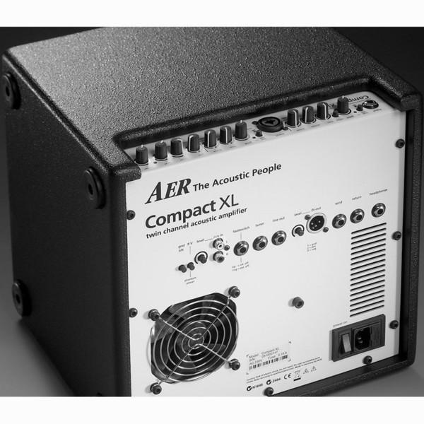 AERCompact XL Acoustic Amp
