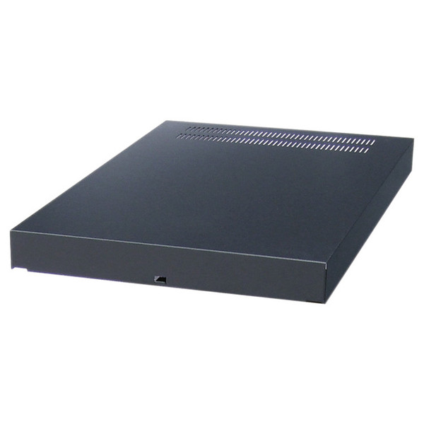 Racks Limited Lockable Security Cover for 10U Console Racks
