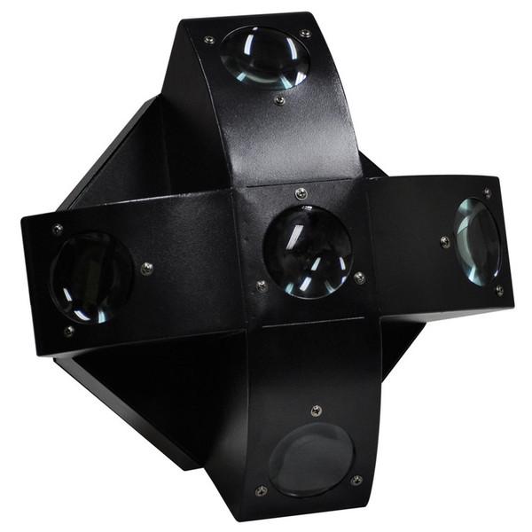 NJD LED Cross-X4 Lighting Effect