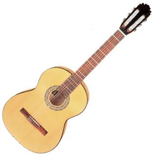 Manuel Rodriguez Caballero Flamenco Guitar