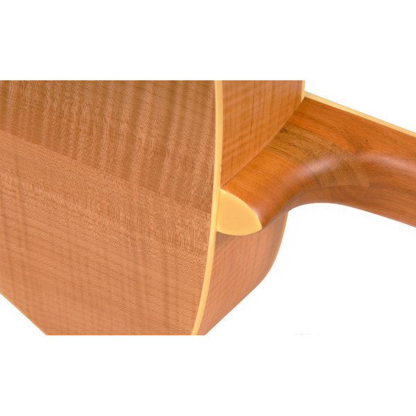 Freshman FA1GAM Grand Aud. Acoustic Guitar, Natural Neck Joint