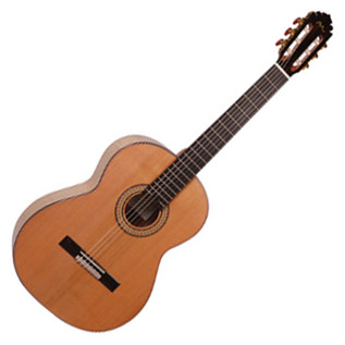 Manuel Rodriguez Model E - Fsc Eco Guitar