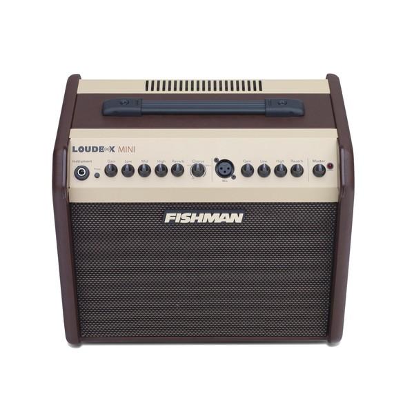 Fishman Loudbox Mini Amplifier