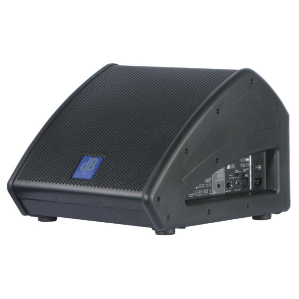 dB Technologies Flexsys FM10 200W Active Stage Monitor