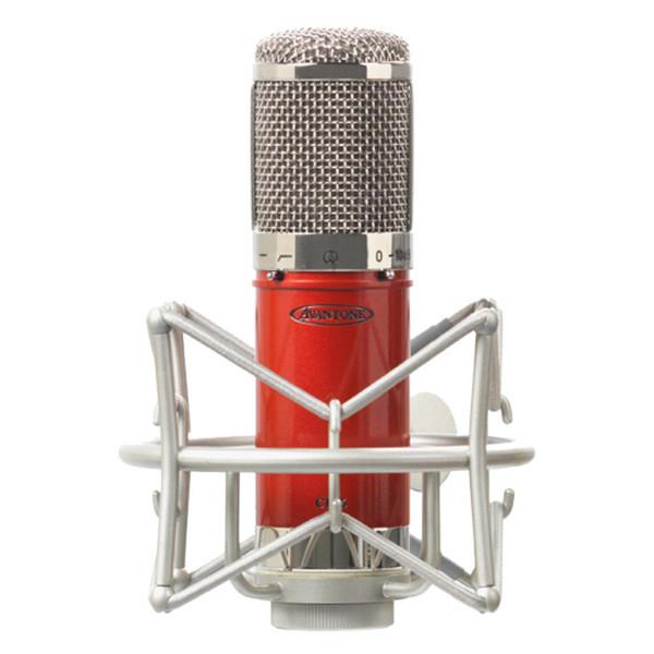 Avantone CK-6 Large Capsule FET Condenser Microphone with Shockmount