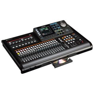 tascam dp 32 digital multitrack recorder at. Black Bedroom Furniture Sets. Home Design Ideas