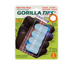 Gorilla Tips Fingertip Protectors Clear Size Small