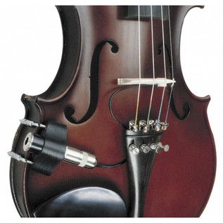 Fishman V-200 Professional Violin Pickup