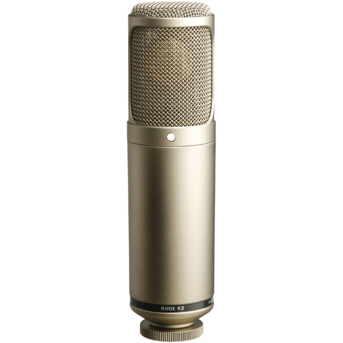 Click to view product details and reviews for Rode K2 Condenser Valve Microphone.
