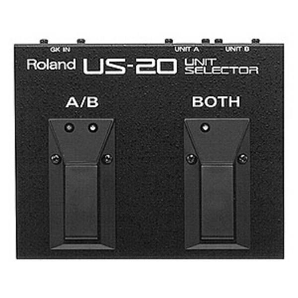 Roland US-20 Unit Selector