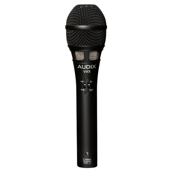 Audix VX5 Condenser Vocal Microphone