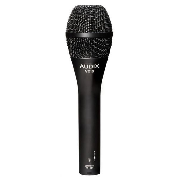 Audix VX10 Condenser Vocal Microphone