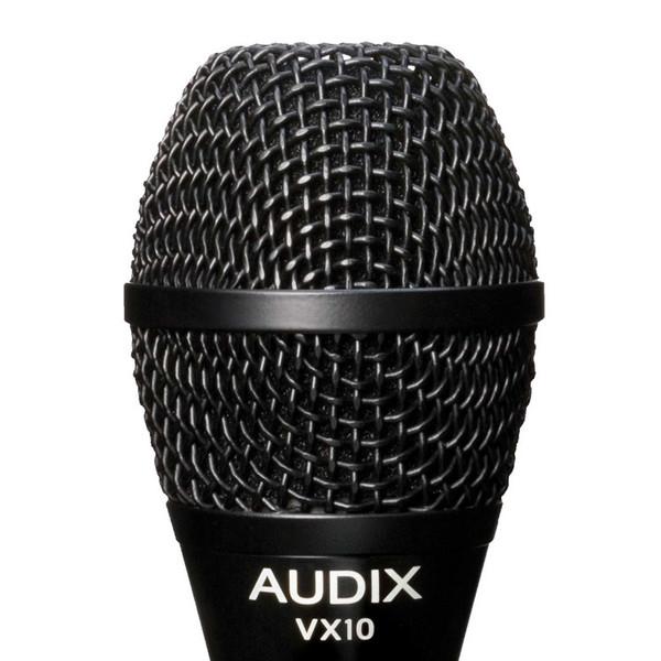Audix VX10 Condenser Vocal Microphone Detail