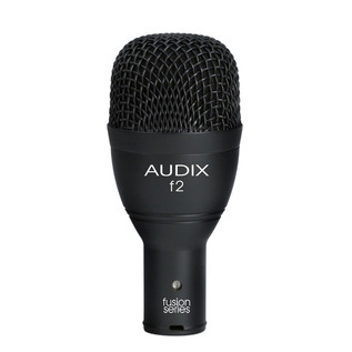 Audix F2 Dynamic Percussion Microphone