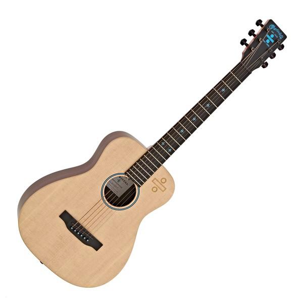 Martin LX Ed Sheeran Divide Signature Electro Acoustic