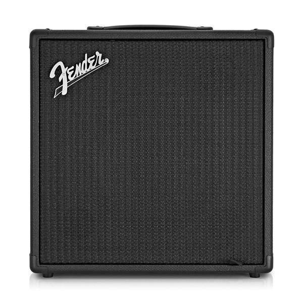 Fender Rumble Studio 40 Bass Combo main