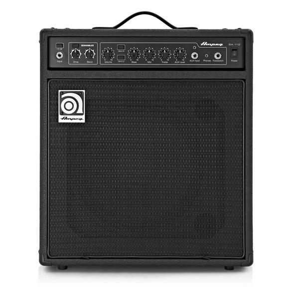 Ampeg BA-112 Bass Combo Amp, V2 main