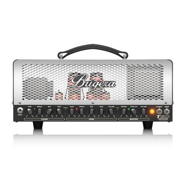 Bugera T50 Infinium Guitar Head Amplifier
