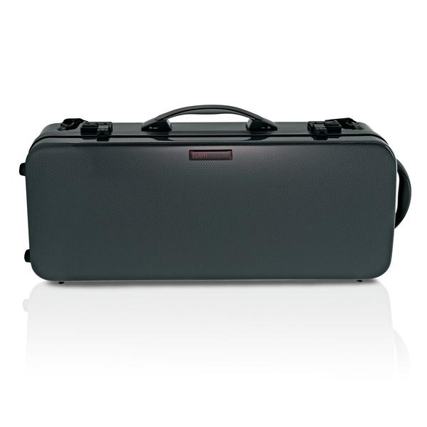 BAM 3133XL Hightech Bassoon Case, Black Carbon main