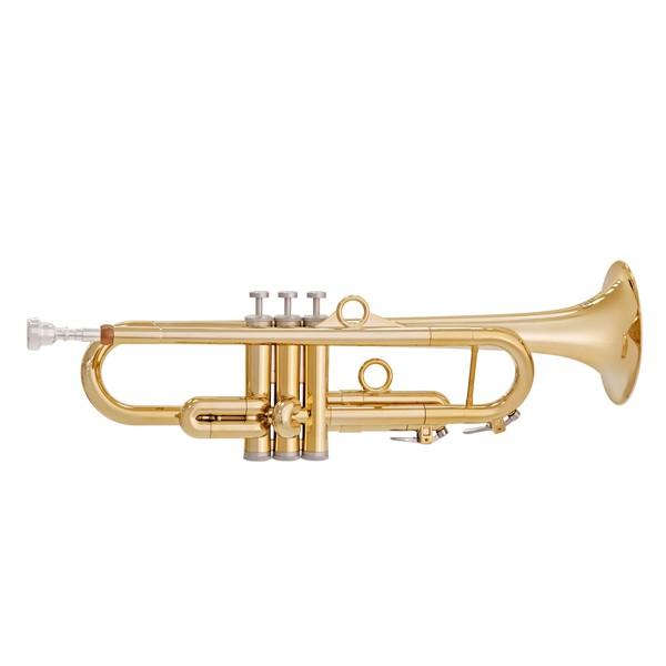 pTrumpet hyTech Trumpet, Gold