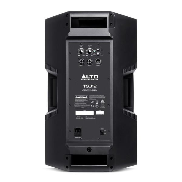 Alto Bluetooth Total XLR Bluetooth Receiver B Stock