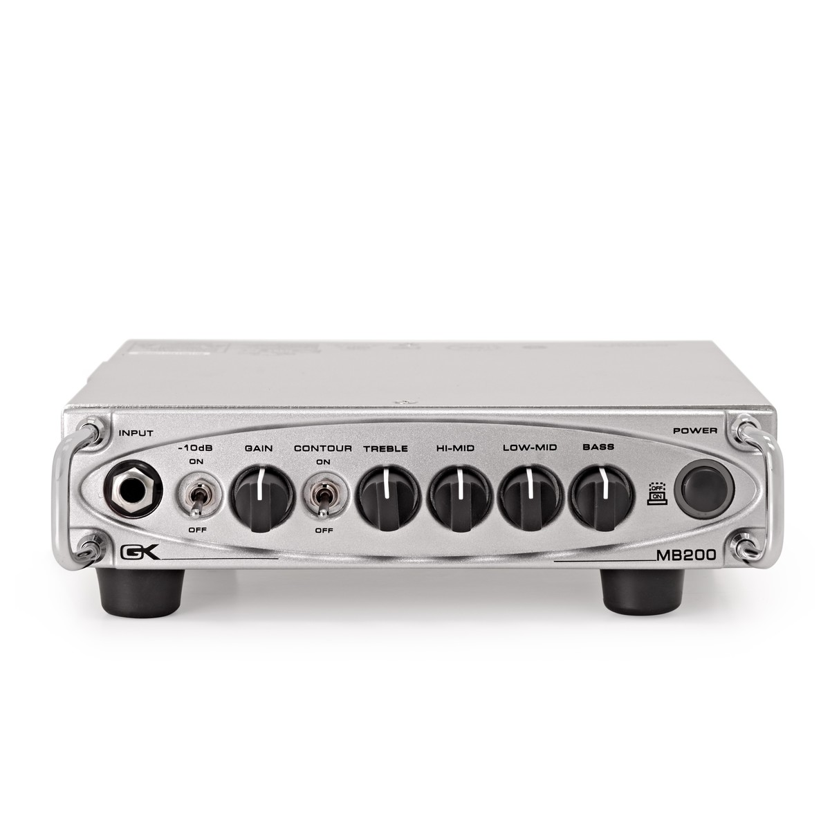 Click to view product details and reviews for Gallien Krueger Mb200 Lightweight Bass Head.