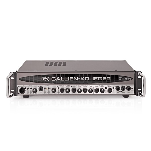 Gallien Krueger 700 RB-II Bass Amp Head
