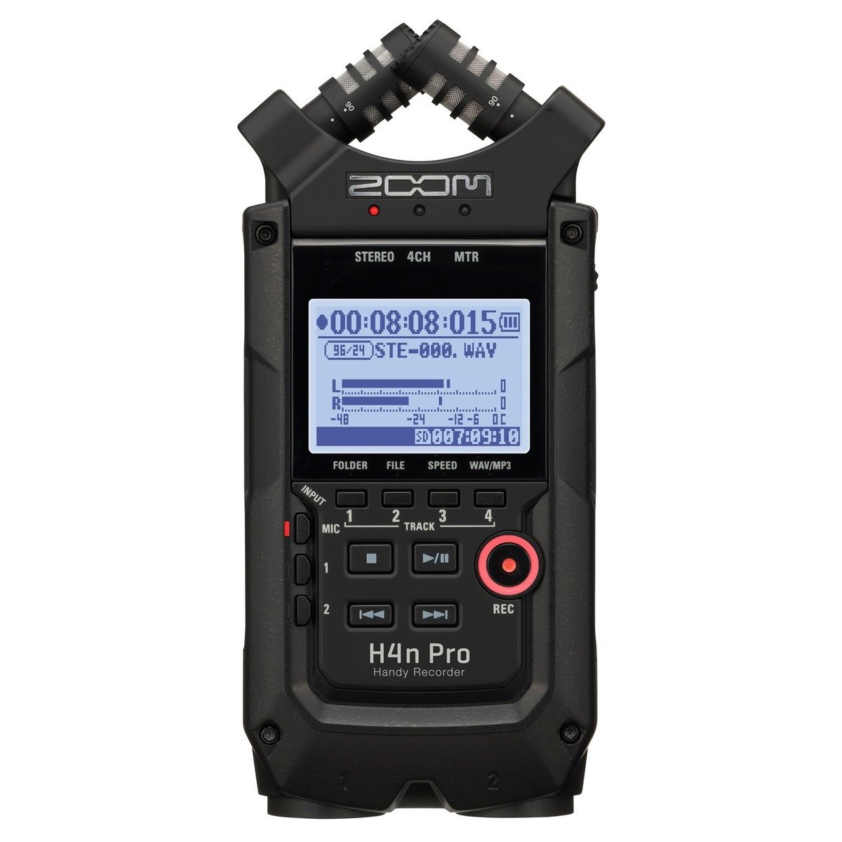 FIND OUT MORE | Digital Audio Recorders