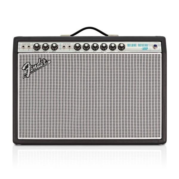 Fender '68 Deluxe Reverb FSR w/ Celestion G12 Neo Speaker main