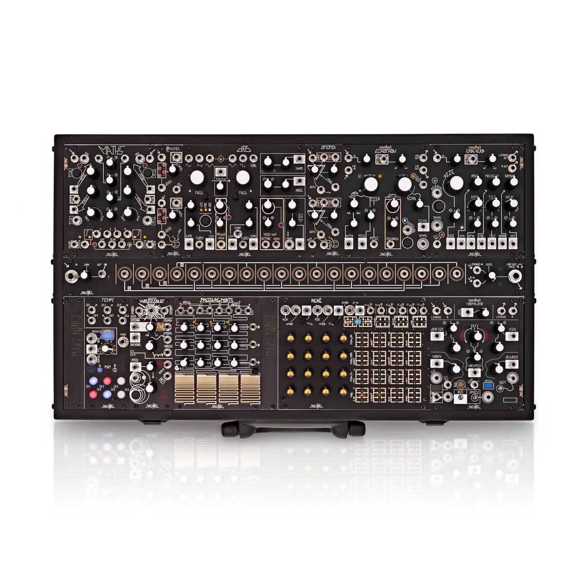 Make Noise Black & Gold Shared System Plus