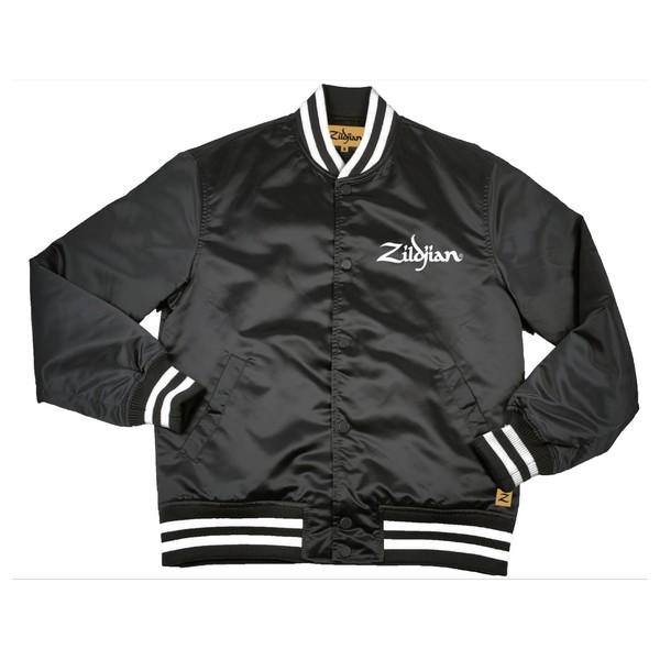 Zildjian Limited Edition Varsity Jacket, Large - main image