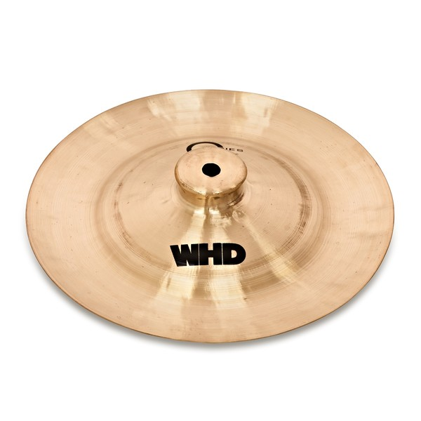 """WHD 10"""" O-China Effect Cymbal"""