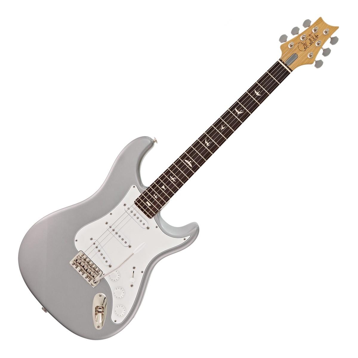 Prs John Mayer Silver Sky Tungsten At Gear4music