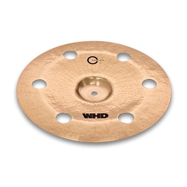 """WHD 12"""" O-China Effect Cymbal main"""