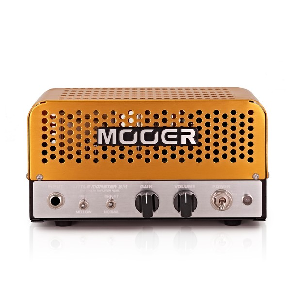 Mooer LMBM Little Monster BM 5W Valve Head