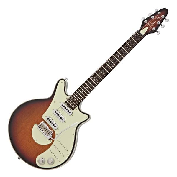 Brian May Special, 3 Tone Sunburst main