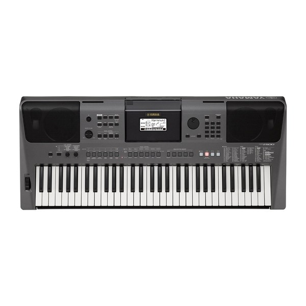 Yamaha PSR I500 Portable Keyboard