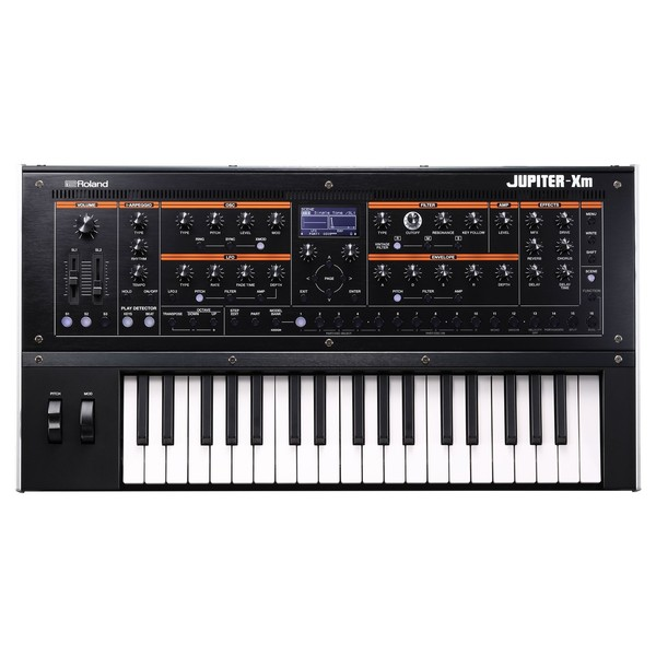 Roland Jupiter-Xm 37 Key main