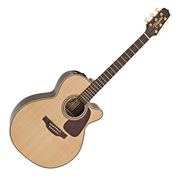 Takamine P5NC NEX Electro Acoustic, Natural