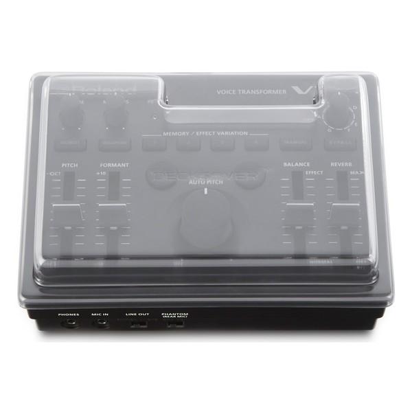 Roland VT-4 Voice Transformer - Bundle